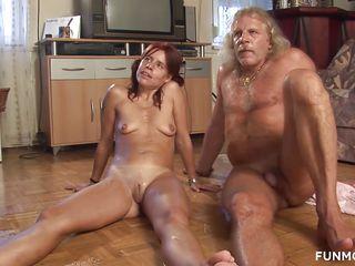 Порно немецкие матюры
