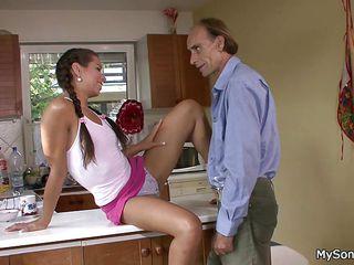Порно ролики красивых зрелых женщин бесплатно