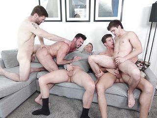 парни геи порно видео